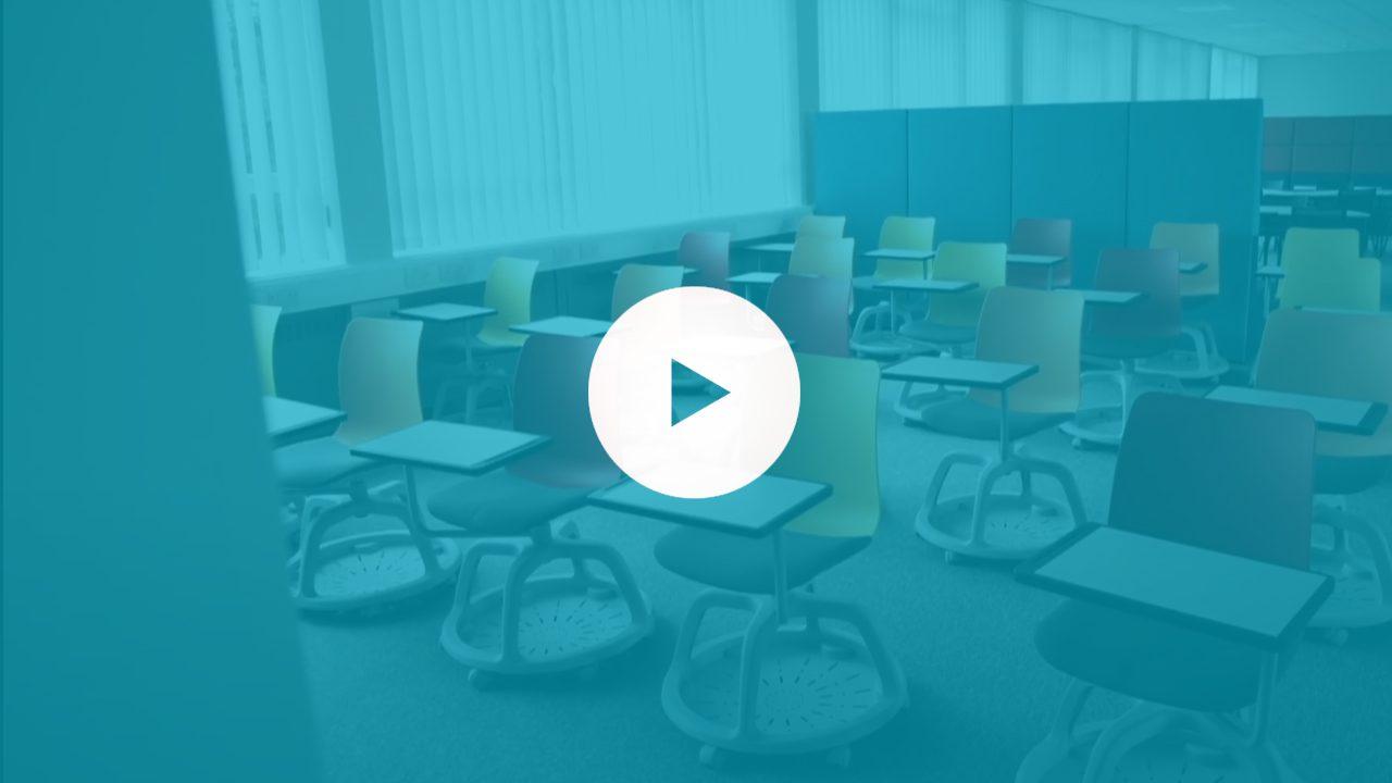 Harrogate College Facilities Video